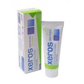 VITIS XEROS PASTA DENTAL 75 ML.