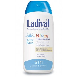 LADIVAL AFTER SUN NIÑOS 200 ML