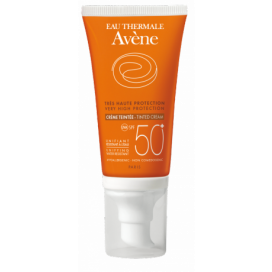 AVENE CREMA COLOR SPF 50+ 50 ML