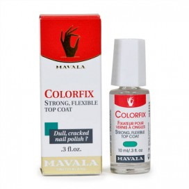 MAVALA COLORFIX FIJADOR BRILLANTE 10 ML