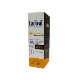 LADIVAL SPRAY FLUIDO SPF 30+ BRONCEADO 150 ML