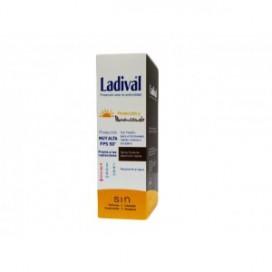 LADIVAL SPRAY FLUIDO SPF 50+ BRONCEADO 150 ML