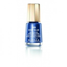 MAVALA PINTA UÑAS Nº269 DEEP BLUE 5 ML