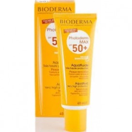 BIODERMA PHOTODERM AQUA-FLUIDO SPF 50+ 40 ML