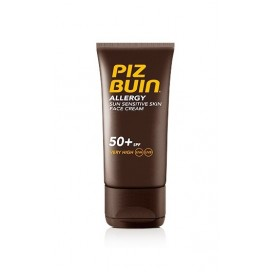 PIZ BUIN ALLERGY SPF 50 CREMA FACIAL 50 ML