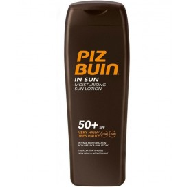 PIZ BUIN ALLERGY SPF 50 LOCION 200 ML